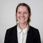 Anna Schorr (Graduate):