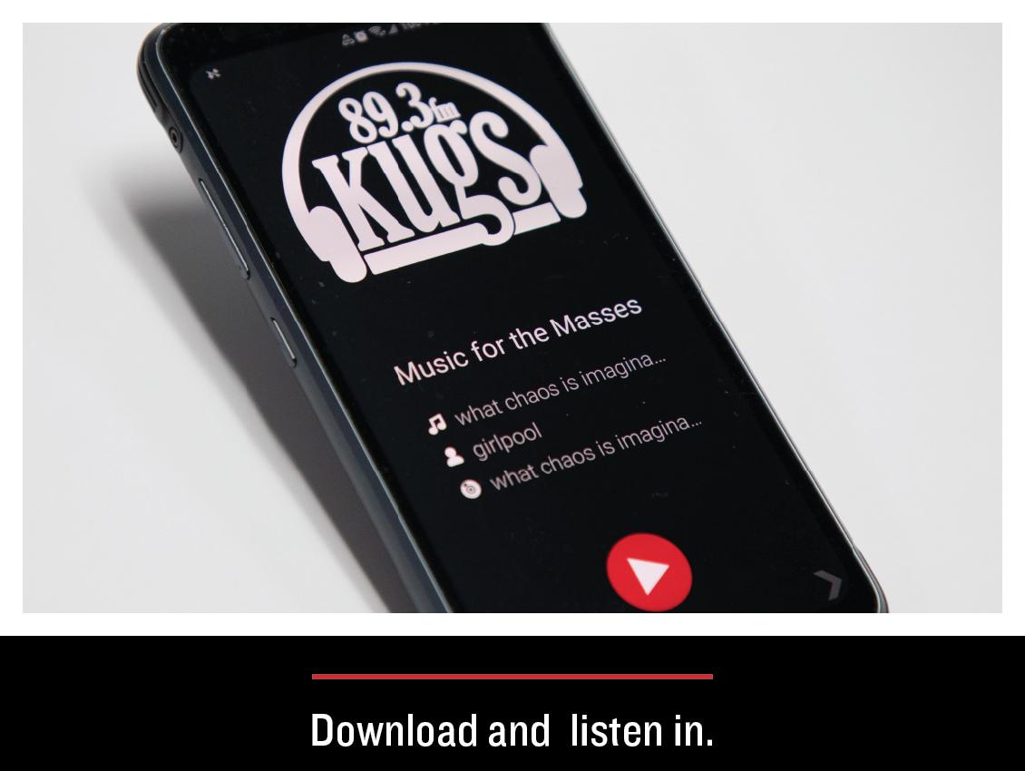 KUGS App