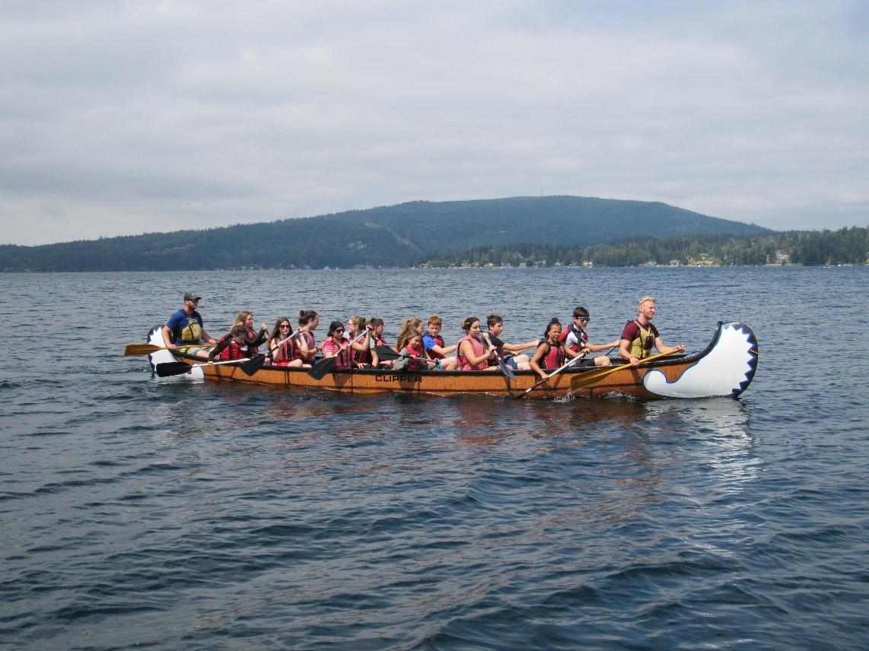 VOR Canoe