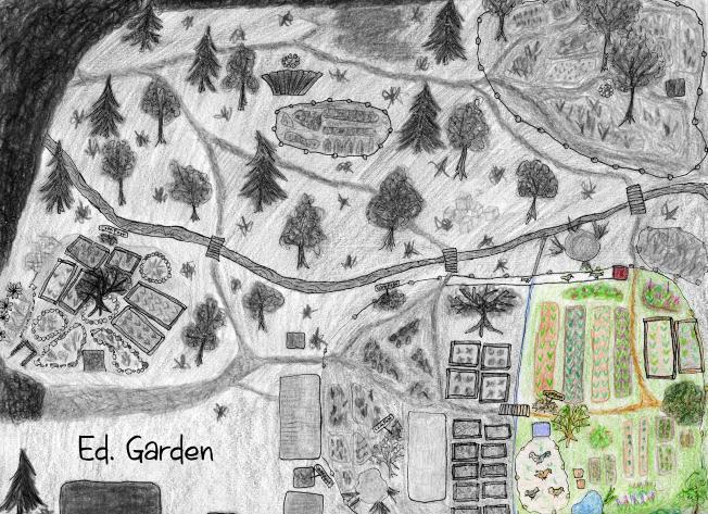 ED garden